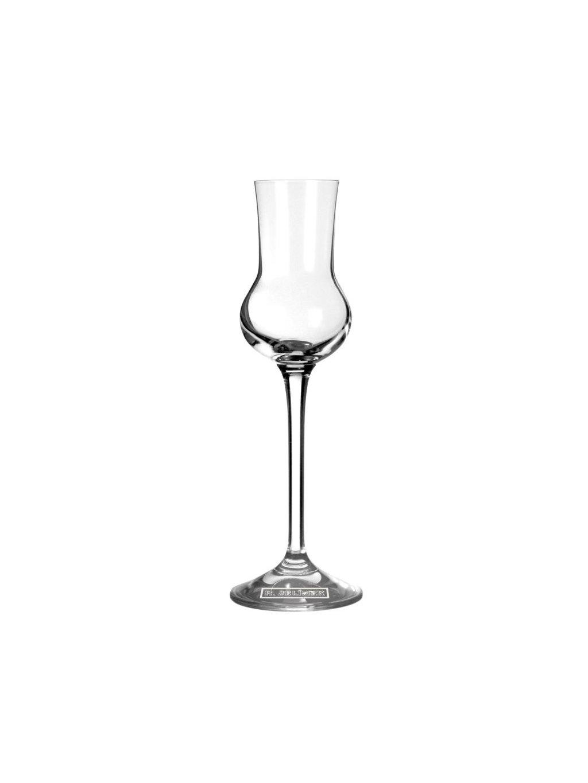 Degustační sklenička R. JELÍNEK 7 cl