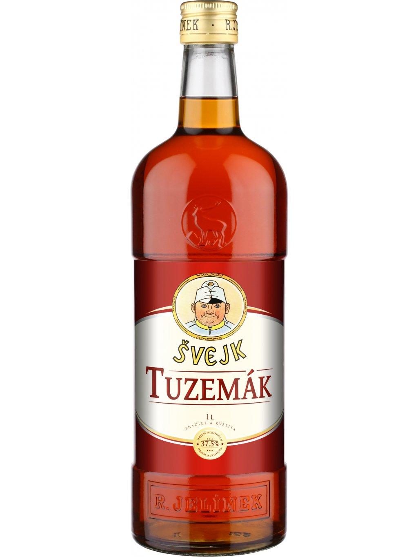 Švejk Tuzemák 37,5% 1l