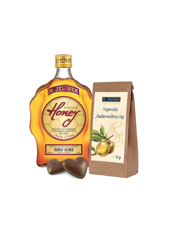 Honey balíček