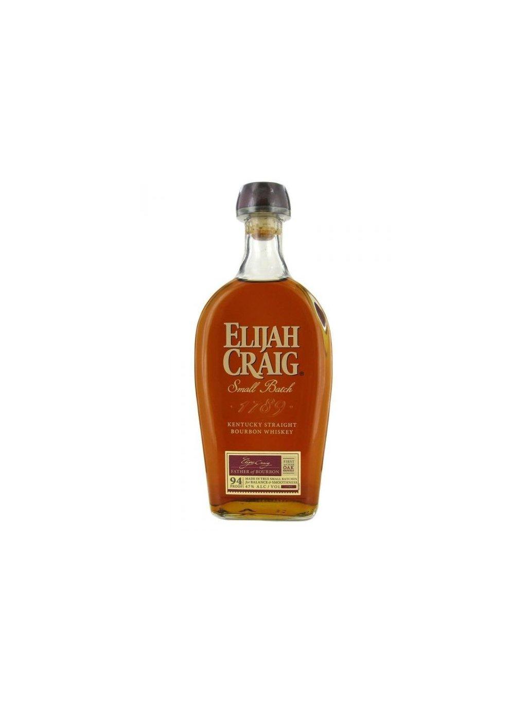 Elijah Craig 47% 0,7l