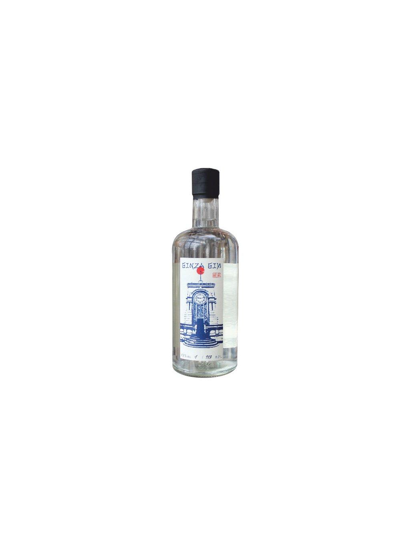 Ginza Gin 43% 0,7l