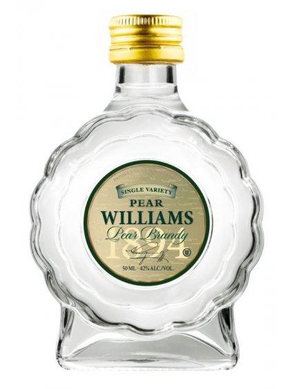 Hruškovice Williams kosher 42% 0,05l