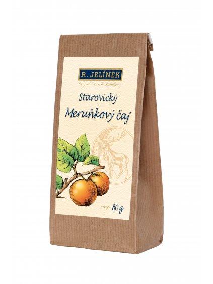 Starovický Meruňkový čaj 80g