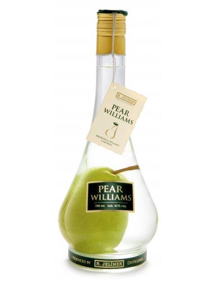Pear Williams 42% 0,7l