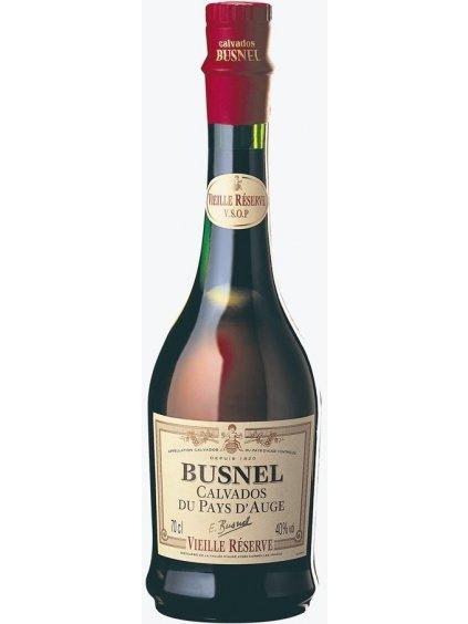 Calvados Busnel Vieille Réserve 40% 0,7l