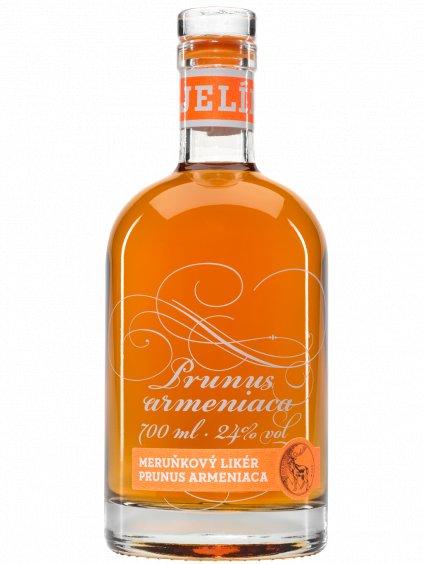 Meruňkový likér 24% 0,7l