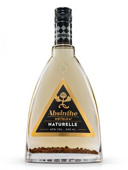 Absinthe Naturelle 60% 0,5l