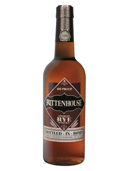 Rittenhouse Rye 50% 0,7l