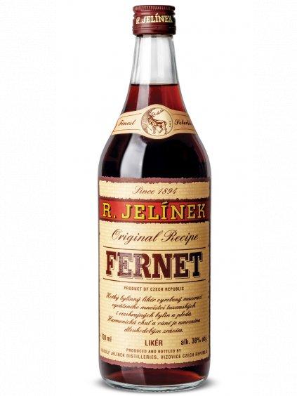 Fernet 38% 0,7l