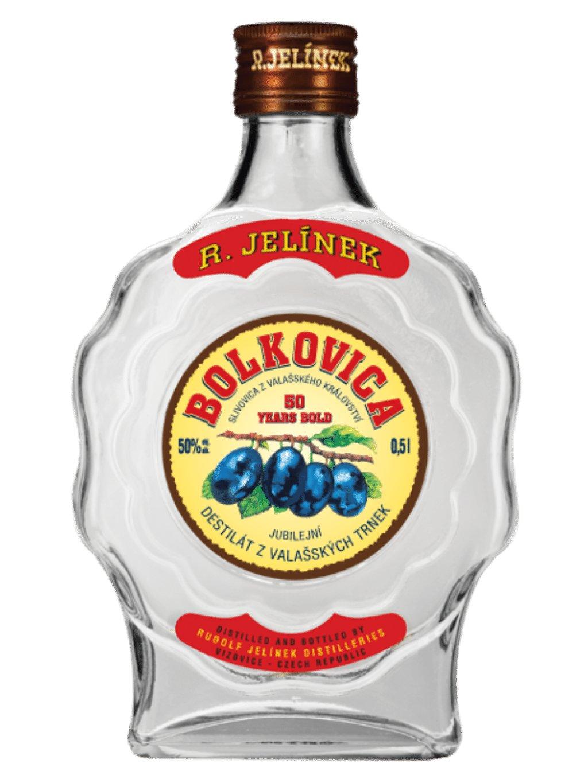 Bolkovica 50% 0,5l