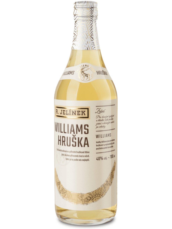 Williams Hruška 40% 0,7l
