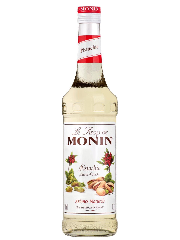Monin sirup pistácia 0,7l