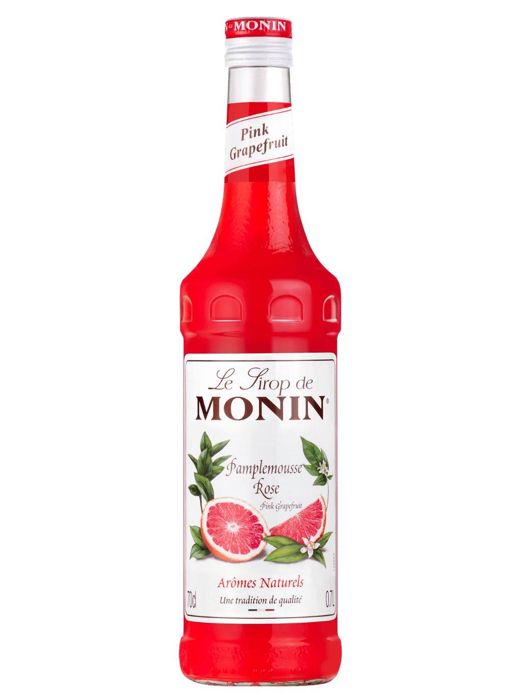 Monin sirup ružový grapefruit 0,7l