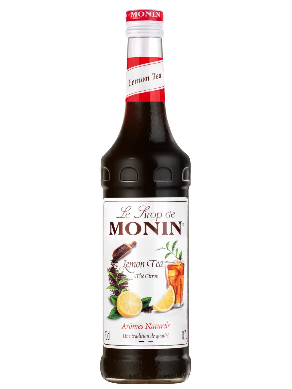 Monin koncentrát citrónový čaj 0,7l