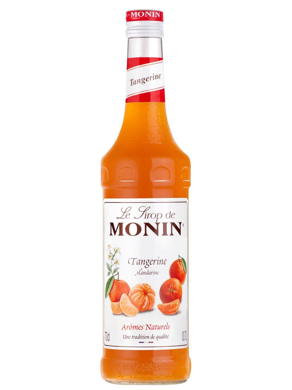 Monin sirup mandarínka 0,7l