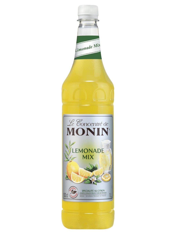 Monin koncentrát citronáda 1l