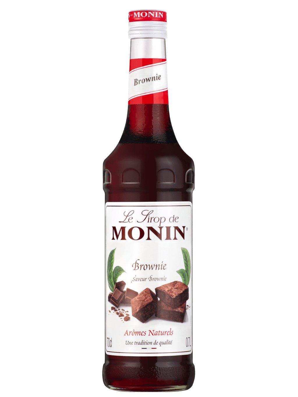 Monin sirup brownie 0,7l