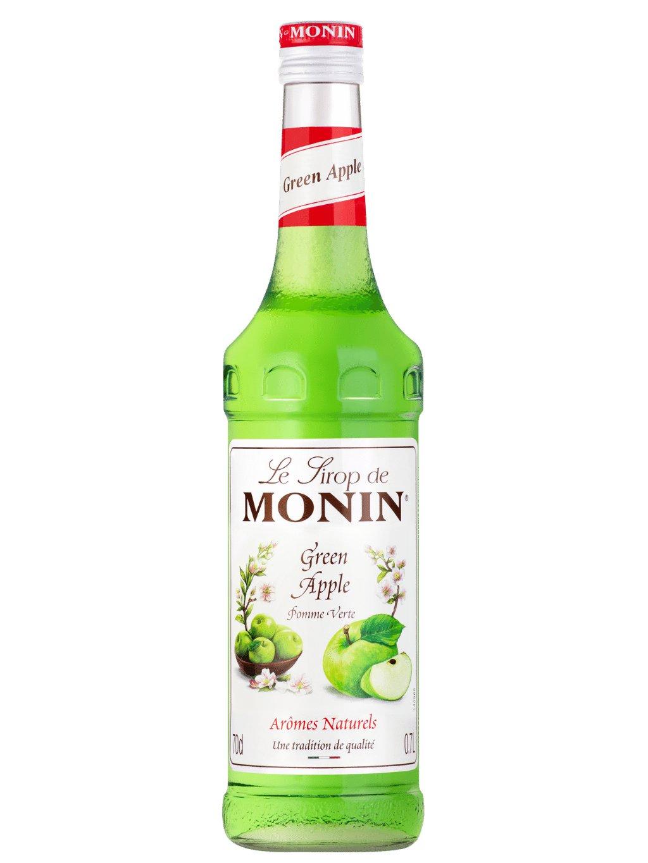 Monin sirup zelené jablko 0,7l