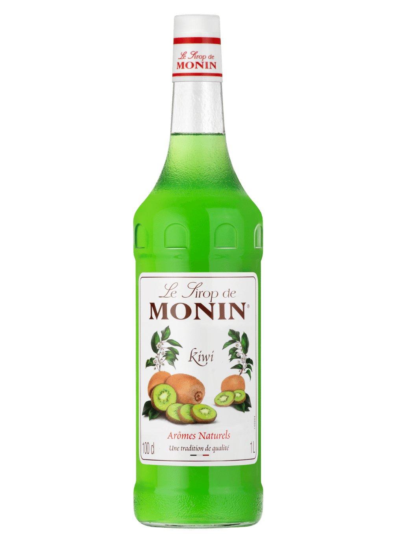 Monin sirup kiwi 1l