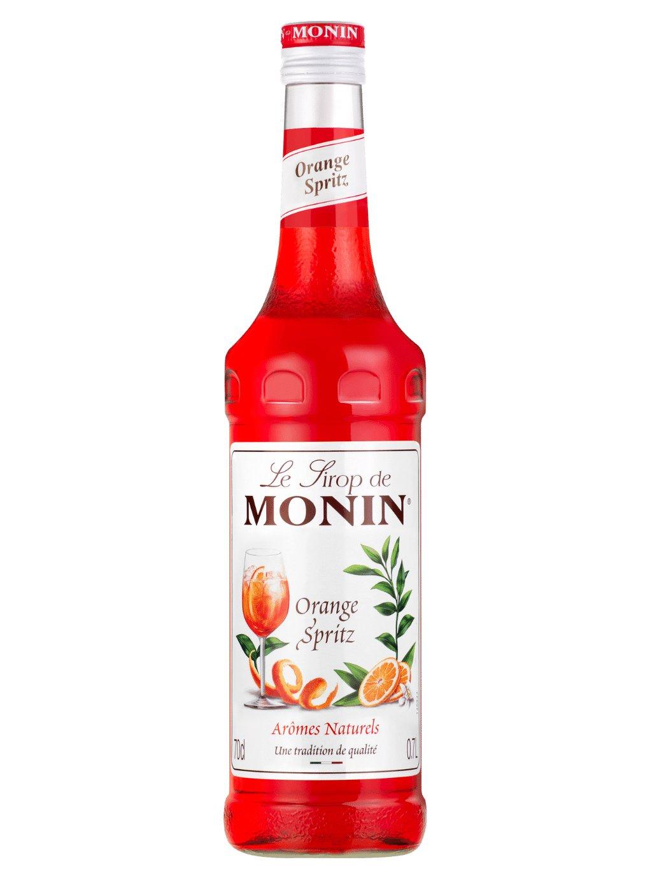 Monin sirup Orange Spritz 0,7l