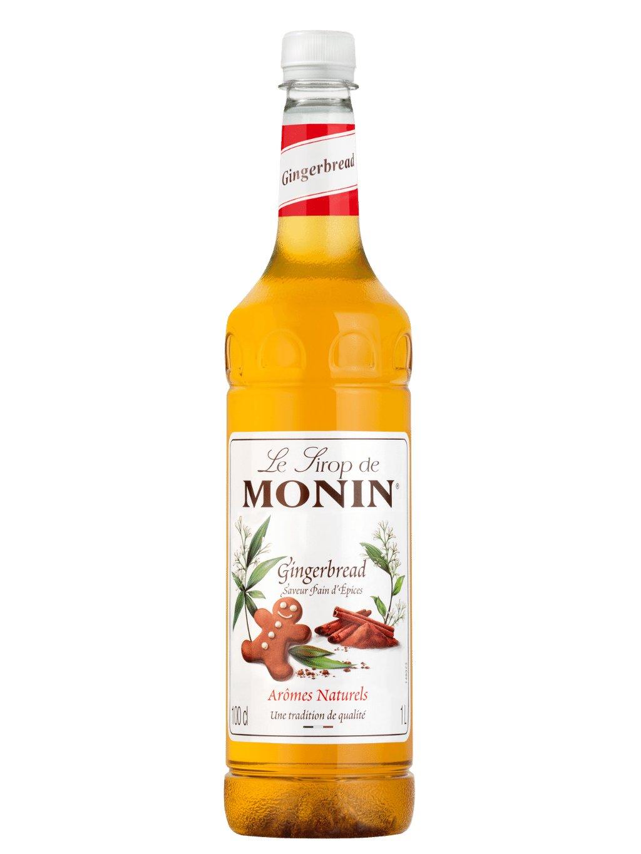 Monin sirup perník 1l