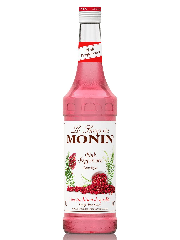 Monin sirup ružové korenie 0,7l