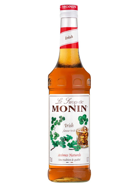 Monin sirup írska káva 1l