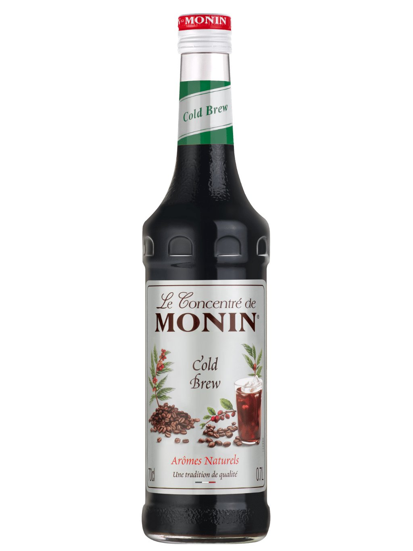 Monin koncentrát cold brew 0,7l