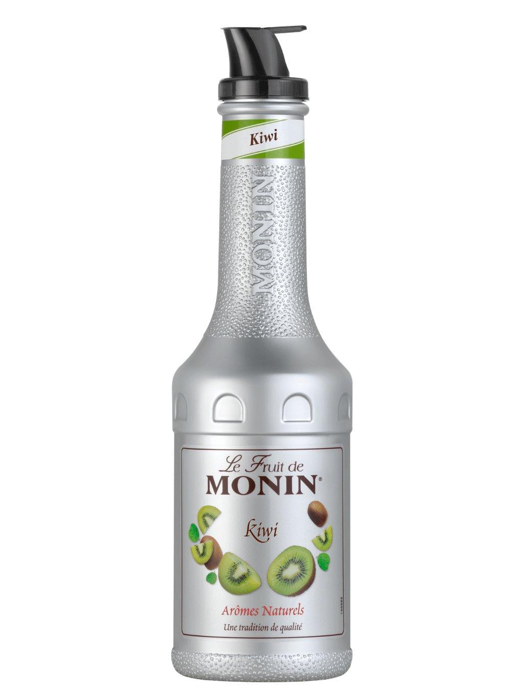 Monin pyré kiwi 1l