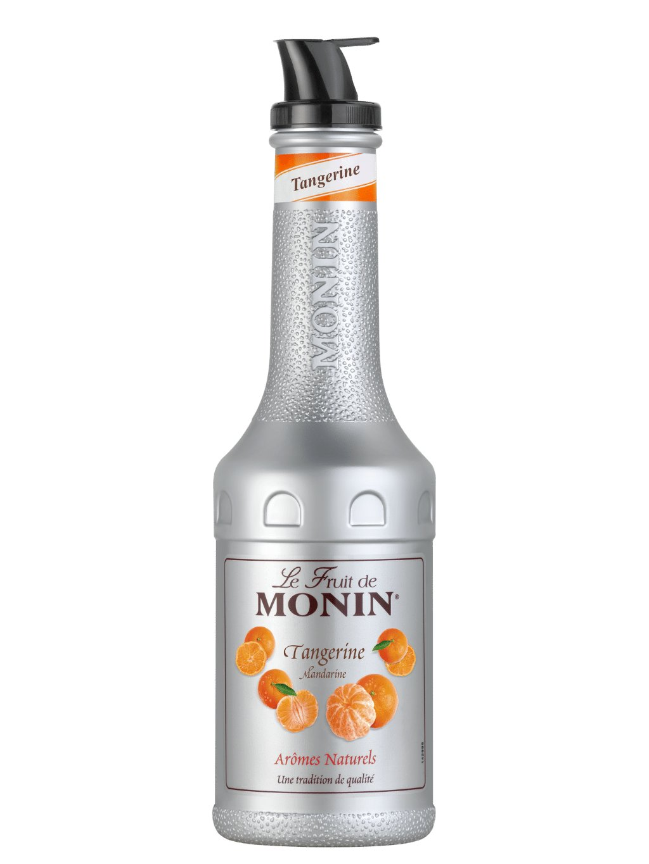 Monin pyré mandarínka 1l