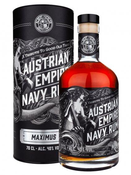 Albert Michler Navy Maximus 40% 0,7l