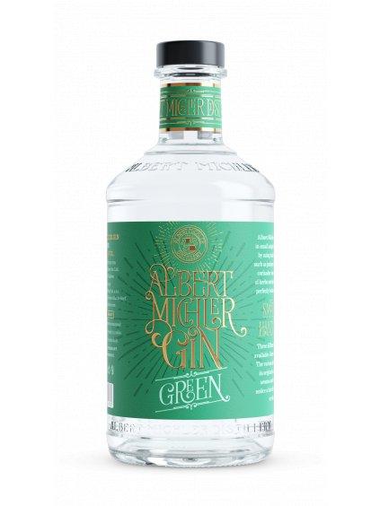 Albert Michler Gin Green 44% 0,7l