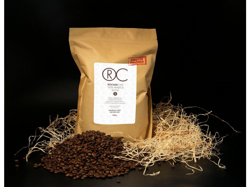 Rocher Café Arabica 100% Blend 2