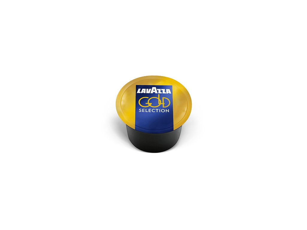 Lavazza BLUE gold