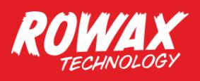 Rowax eshop