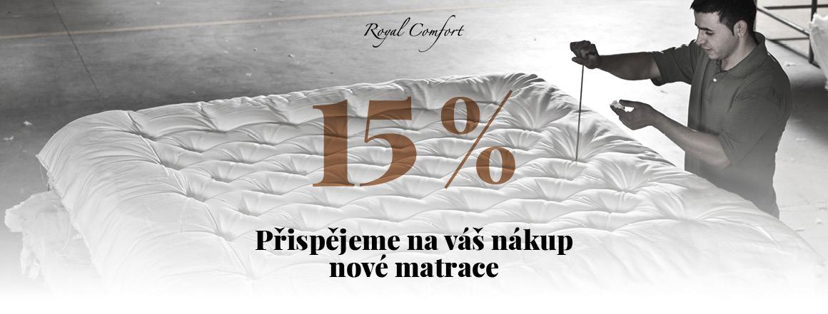 Červenec 15% sleva