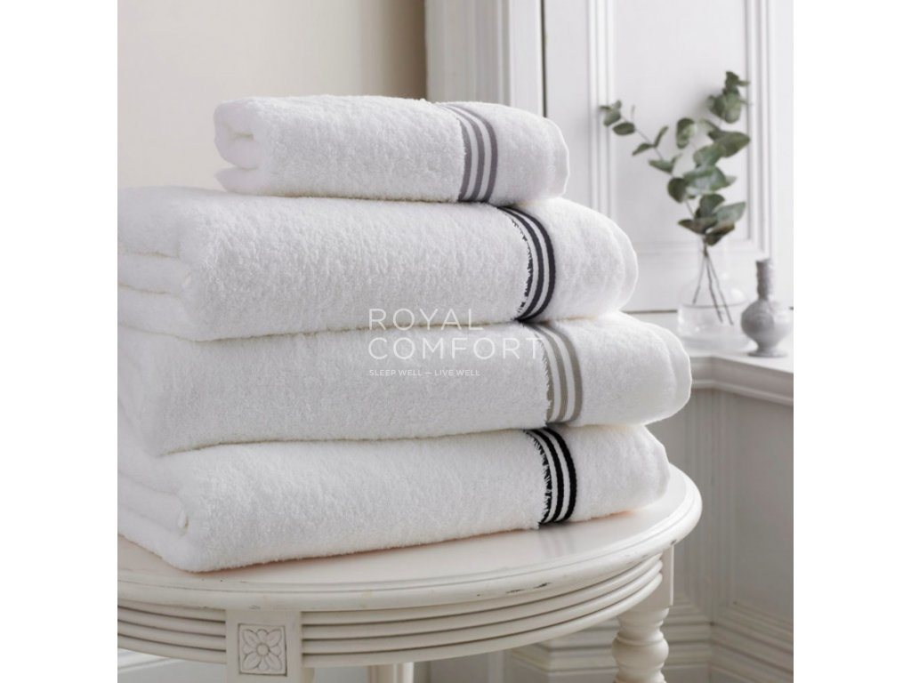 Ručník Milano 700GSM Luxury Cotton King of Cotton®