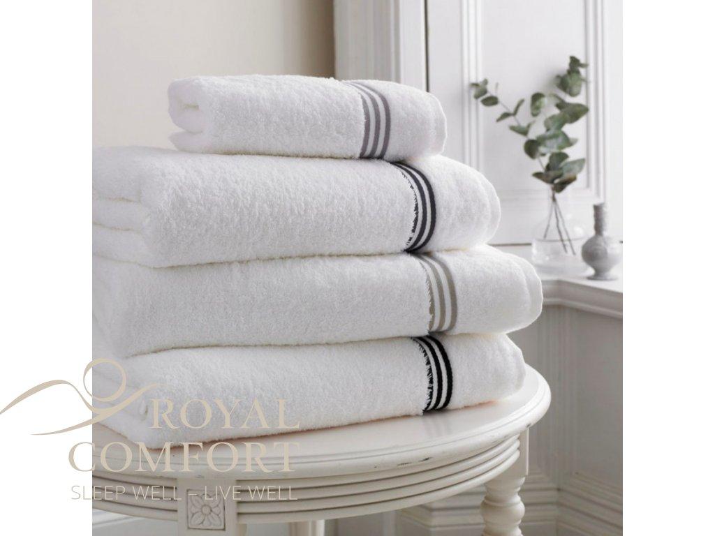 Ručník Milano Luxury Cotton King of Cotton®