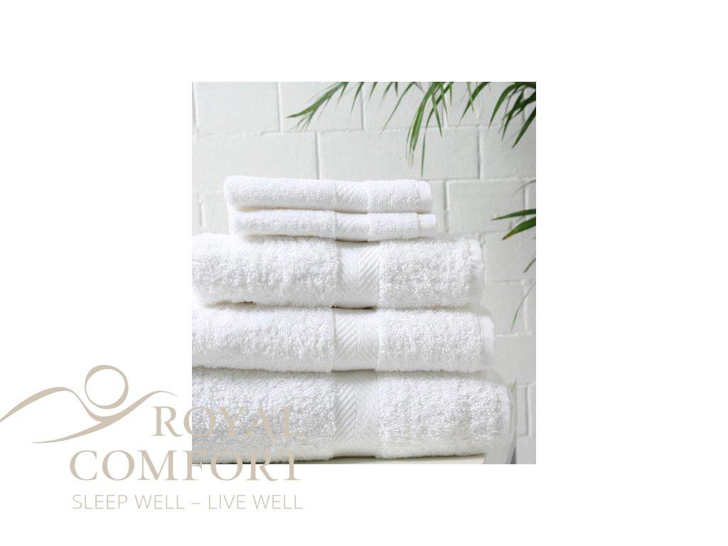 Ručník Hotel Premium Quality 500GSM Cotton Yarn King of Cotton®