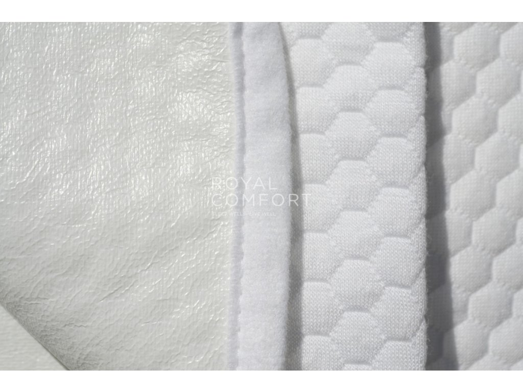Voděodolný matracový chránič Soft Touch