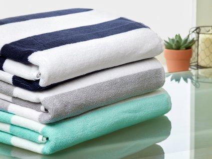 1 osuska stripe pure cotton