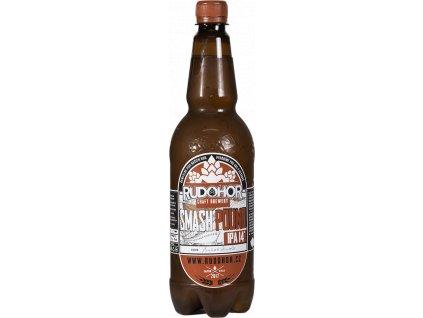 Rudohor Smash Pound 14° India Pale Ale 1,0 litru PET