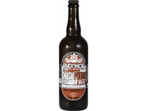 Rudohor Smash Pound 14° India Pale Ale 0,75 litru SKLO