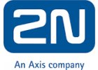 2N audio a video telefony