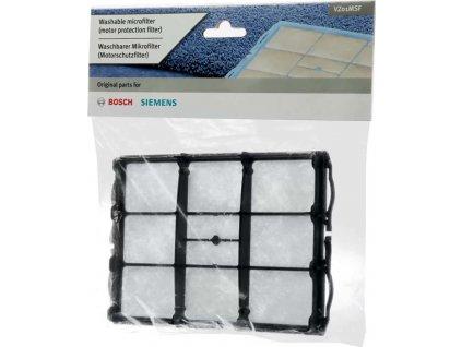 Mikro Filtr do Vysavače Bosch / Siemens