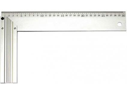 Úhelník 550 mm hliníkový