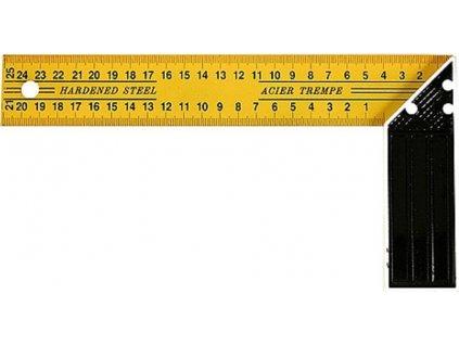 Úhelník 200x100 mm, hliník/ocel