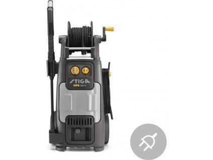 Elektrická vysokotlaká myčka HPS 550 R Stiga, 2500W, 150bar