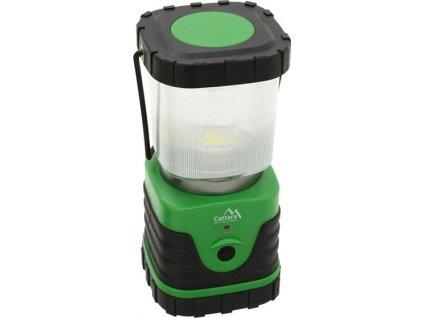 LED svítilna kempingová 300lm CAMPING CATTARA