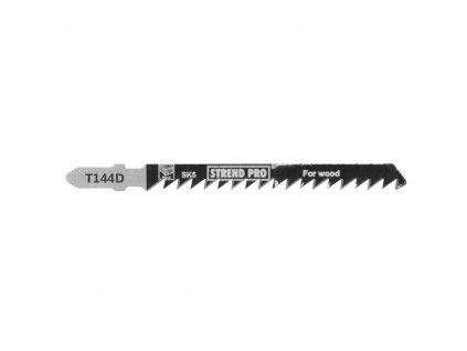 List do přímočaré pily T144D 100 mm, 6z, dřevo, bal. 5 ks